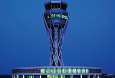 Spain - Barcelone Airport