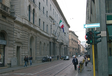 Italy - Chamber of commerce